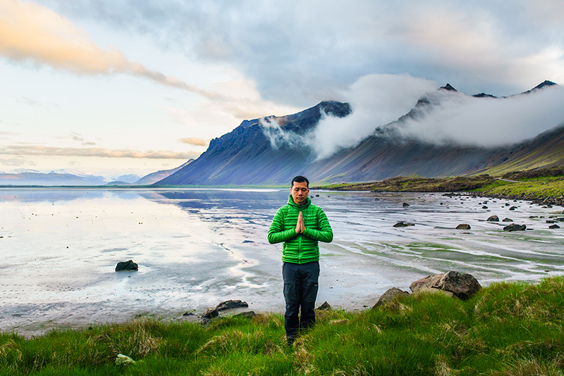 Qigong in Iceland